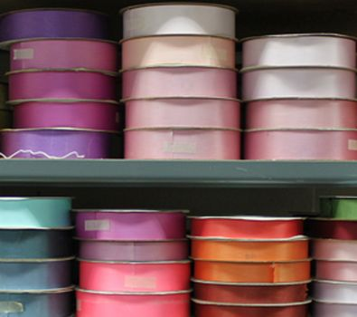 Ribbons (assorted)