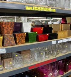 Vases by Robert